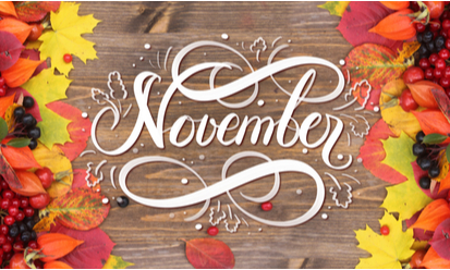 November midweek & Friday offer Menu (not available Thur 11th & Fri 19th Nov)